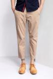 Review Ph 04 Lepas Chino Pants Rambut Pergelangan Kesemek Panjang Berisik Tiongkok