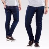 Jual Ph Celana Denim Skinny Jeans Biru Dongker Murah Jawa Barat