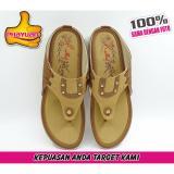 Harga Phayuan Strapy Sandal Fftc 228 Coklat Murah