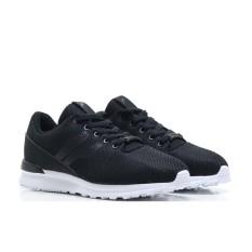 Review Piero Sepatu Sneakers Vx9 Monochrome Black White Piero Di Dki Jakarta