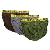 Harga Pierre Uno Celana Dalam Jumbo 3 Pcs Terbaru