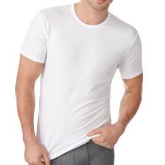 Promo Pierre Uno Kaos Dalam Pria Putih 3 Pcs Pierre Uno