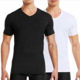 Spesifikasi Pierre Uno Kaos Dalam V Neck 2 Hitam Dan 2 Putih 4 Pcs Yang Bagus