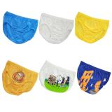 Jual Pierre Uno Kids Value Pack Celana Dalam Anak Laki Laki Cotton Team Cat 6 Pcs Pierre Uno Kids Original