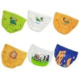 Promo Pierre Uno Kids Value Pack Celana Dalam Anak Laki Laki Dino Dan Team Cat 6 Pcs