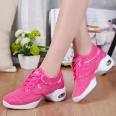 Harga Sepatu Bawah Lembut 9Doo Perempuan Jala Lembut 601 Semangka Merah 601 Semangka Merah Satu Set