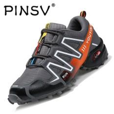 Diskon Pinsv Besar Ukuran 39 48 Sport Sneaker Outdoor Sepatu Lari Pria Fashion Intl Branded