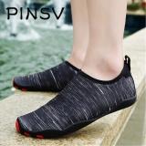 Toko Pinsv Pria Outdoor Sepatu Bernapas Sepatu Air Renang Slip On Sepatu Yoga Sepatu Sepatu Pantai Hulu Trekking Barefoot Sepatu Intl Online Tiongkok