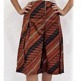 Ulasan Lengkap Tentang Pitakita Celana Batik Kulot A05