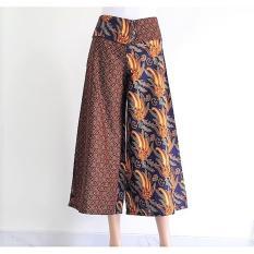 Jual Pitakita Celana Batik Kulot Panjang Efelin Ef05 Original