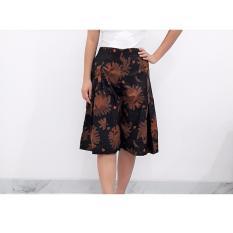 Tips Beli Pitakita Celana Batik Kuot Pendek Ay Motif Padi
