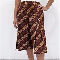 Pitakita Celana Kulot Batik A02