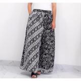 Beli Pitakita Celana Kulot Panjang Batik Ckm 03 Seken