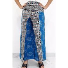 Pitakita Celana Panjang Kulot Batik Kalista