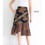 Harga Pitakita Rok Batik Pendek Marbel M01B Yang Bagus