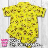 Promo Baju Tidur Piyama Anak 1 Sd 12 Tahun Happy Little Kids P8 Happy Little Kids