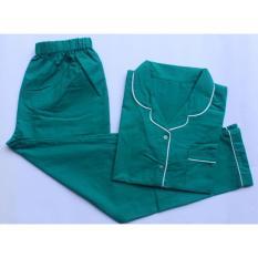 Spesifikasi Piyama Baju Tidur Tosca Tua Long Pants Yang Bagus Dan Murah