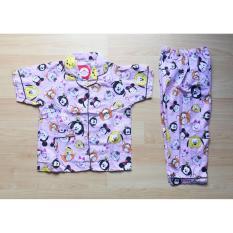 Jual Lolile Piyamatsum2 Piglett Size 6 10 Online