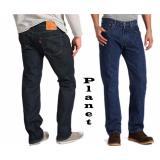 Promo Pj Celana Jeans Pria Reguler Garment Murah