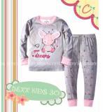Toko Pjne30C Pajamas Grey Pink Mouse Lengkap Di Indonesia