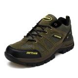 Jual Plus Ukuran Pria Jalur Sepatu Gunung Climbing Sepatu Trekking Sepatu Olahraga Sepatu Plus Ukuran Pria Hiking Sepatu Mountain Pendakian Sepatu Trekking Sepatu Olahraga Luar Ruangan Oem Ori