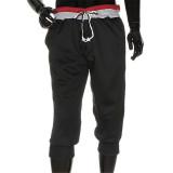 Jual Podom Fashion Laki Laki 3 4 Celana Dengan Olahraga Bang Bang Pendek Selutut Longgar Tali Joging Olahraga Harem Pants Branded Original