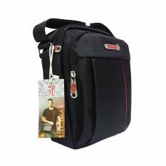 Spesifikasi Polo Hoby Tas Selempang 9 Inchi 107 08 Polyester Import Original Black Dan Harga