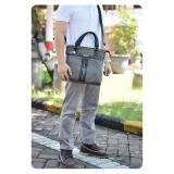 Jual Polo Pitbull Men S Handbag Business Bags Tas Kerja Pria Mens Office Bag Tas Jinjing Selempang Pria Import 86601 1 Black Branded Original