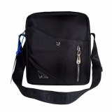 Jual Polo Power Tas Selempang 034M Original Black Polo Power Grosir
