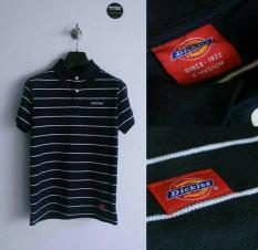 Polo Shirt Dickies Original  Kaos Kerah Dickies Original
