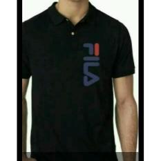 Harga Termurah Polo Shirt Kaos Polo Kaos Pria Fila