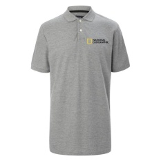 Polo Shirt National Geographic - Abu Abu
