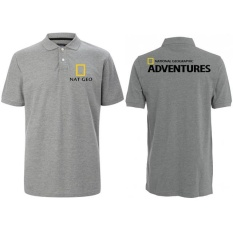 Polo Shirt National Geographic ADVENTURE