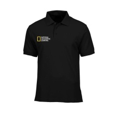 Polo Shirt National Geographic LEANING