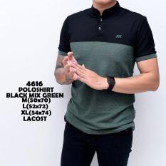Spesifikasi Polo Shirt Pria Kaos Berkerah Cowok Baju Kaos Poloshirt Murah Paling Bagus