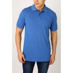 Polo Shirt Pria Quiksilver Original - PSO QUIK 30
