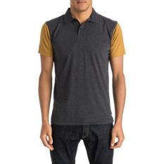 Polo Shirt Pria Quiksilver Original - PSO QUIK 38