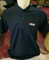 Polo T Shirt Tshirt Fila