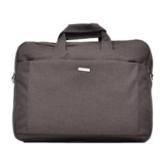 Harga Polo Team Tas Kerja Dokumen Dengan Laptop Compartment 3806 Cokelat Polo Team Original