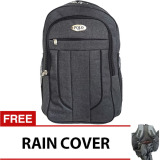 Harga Poloclub Famagusta Laptop Backpack With Raincover Termahal