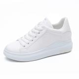 Ulasan Lengkap Poly Urethane Perempuan Baru Sepatu Kets Putih Putih