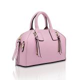 Harga Pommkorea Tas Wanita Shoulder Bag Angela Woman Bag Baby Pink Pommkorea Terbaik