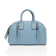 Pommkorea Tas Wanita / Shoulder Bag / Angela / Woman Bag / Dream Blue
