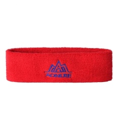 Pontus Women Pria Olahraga Menjalankan Yoga Olahraga Style Criss Cross Kepala Bungkus Rambut Band untuk Latihan Kebugaran Red Hot Sale -Intl