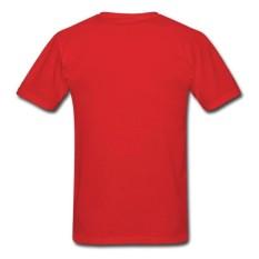 Populer Pria Teen Serigala Wiki Rock atau Gulungan Kaus 90 S Pendek Sleevemales Modis Pendek Kaus Kostum Plus Ukuran Merah -Internasional