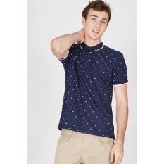 Poshboy Original - Poshboy Polo Shirt CL5 L27 - PP-7CH-7CD