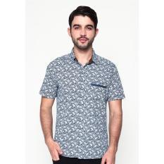 Poshboy Shirt Daniel