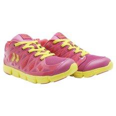 Precise Evelyn W Sepatu Wanita - Merah Muda