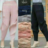 Beli Premium Alanis Pants Celana Plisket Cubit Kredit Dki Jakarta