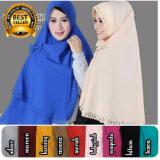Iklan Premium Hijab Jilbab Khimar Syar I Citra Kirana Toko Berkah Online